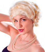 Ladies Fancy Dress 1950s Party Marilyn Superior Short Fake & Artificial Wig