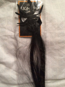 Black Spider Hair Extension Clip-in