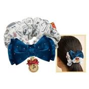 San-X Sentimental Circus Chou beckoning shadow of Alice Hair Tie