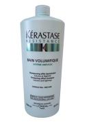 Kerastase Resistance Bain Volumifique Thickening Effect Shampoo 1000ml or 34oz