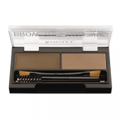 Rimmel Brow This Way Brow Sculpting Kit, Blonde, 1 ea