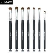 7pcs Eye Makeup Brushes Set Eye Brush Brushes for Makeup Eyeshadow Blending Make up Brush Set