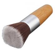 ANKKO Blush Cheeks Brush Makeup Powder Brush