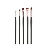 Kolight® 5pcs Pro Mutil-Function Cosmetic Eye Shadow Makeup Brushes Set Eyeshadow
