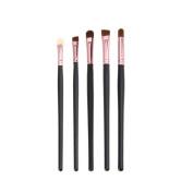 Kolight® 5pcs Pro Mutil-Function Cosmetic Eye Shadow Makeup Brushes Set Eyeshadow