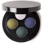 Window Panel Eye Shadow Palette 5 Using Energetic Colours to Give Eyes a Pop in This Seasons Must Have Most Eye Catching Trends