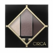 Circa Beauty Colour Focus Eye Shadow Palette, 02 Alter Ego, .560ml