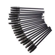 XX Shop Curved Mascara Brush, 50 pcs