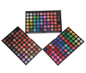 GAGA Professional 180 Colours Fashion Eyeshadow Makeup Cosmetic Palette Matte Concealers Camouflage Shadow Pallet