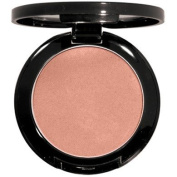 Mineral Matte Powder Blush in Adobe a Modern Matte Dusty Pink with a Hint of Brown Shade That Deflects Light and Smooths Imperfections on the Skin
