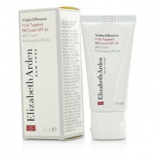 Elizabeth Arden Visible Difference Multi Targeted Bb Cream Spf30 #01 Vanilla 30Ml/1Oz