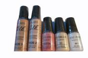 Luminess Starter Kit (5) Bottles Air Silk Fair Shade