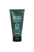 Deep Clean Peat Mask