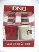 DND *Duo Gel* (Gel & Matching Polish) Glitter Set 402 - Firework Star