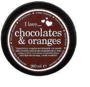 I Love Love Chocolates & Oranges Nourishing Body Butter 200Ml