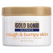 Gold Bond Ultimate Rough and Bumpy Skin Daily Therapy Cream - 240ml