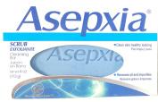 Asepxia Scrub Cleansing Soap 120ml Bar
