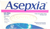 Asepxia Neutral Cleansing Soap 120ml Bar