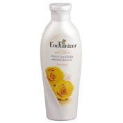 Enchanteur Perfumed Body Lotion Moisturesilk Aloe Vera & Olive Butter Charming 250 Ml