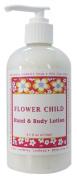 Flower Child Hand & Body Lotion