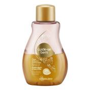 Take Care Well Oil Biphasic Perfumed Deodorant Body Almonds and Vanilla [Oleo Bifasico Perfumado Desodorante Corporal Amendoas E Baunilha] 200ml