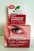 Organic Pomegranate Advanced Recovery Eye Cream