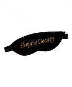 Cicciabella Sleep Masks Lashes Protect Champagne Sleeping Beauty