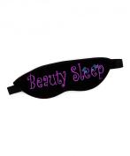 Cicciabella Sleep Masks Lashes Protect Purple Beauty