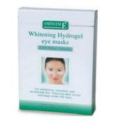 Smooth E Whitening Hydrogel Eye Masks