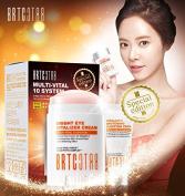 BRTC Vitamin Luminous Stick(Bright Vitalizer Cream) 20g + Sleeping Pack 20ml Set