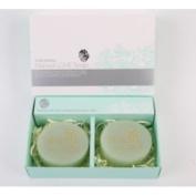 Gangwon Chuncheon Jade Soap, Handmade Soap, Atopy, Acne 2ea Set