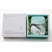 Gangwon Chuncheon Jade Soap, Natural Handmade Soap 1ea