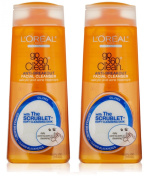 L'Oreal Paris Go 360 Clean Anti-Breakout Facial Cleanser, 180ml