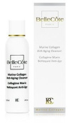 BelleCote Paris Marine Collagen Anti-Ageing cleanser 120ml