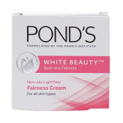 Pond's White Beauty Spot-less Fairness Cream for All Skin Types