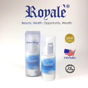 Authentic Royale L-Gluta Power Lightening-Smoothering Cream