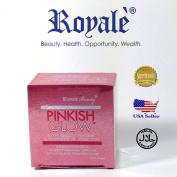 Authentic Royale Pinkish Glow Cream with Glutathione, Lycopene & Arbutin
