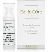 Bellecote Paris Double Sun Protection Cream Spf 30 30ml