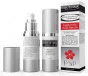 Hyaluronic Acid Serum Anti-Ageing Moisturiser for Anti-Wrinkle Collagen Production