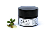 AS.AP - Organic / Wildcrafted Face Cream #3