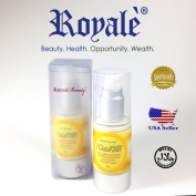 Authentic Royale L-Gluta Power Line Corrector Cream