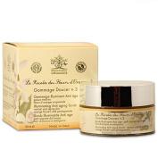 Organic Face Exfoliant - La Recolte Des Fleur D'Oranger 50ml