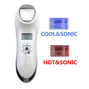Carer Facial Cold Hammmer Hot hammer Beauty Equipment Spa Firm Anti Ageing Masseager