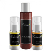 Recherche Natural Skin Care Set