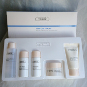 Amorepacific Verite 5 Skin Care Trial Kit for dry skin