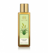 Forest Essentials Aloe Vera Juice 100 ml BY INDIANMEDICALSTORE
