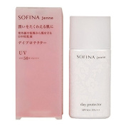 Sofina Japan Jenne Uv Day Protector Sunscreen Lotion (30ml/1 Fl.oz) Spf50+pa+++
