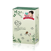 My Scheming My Scheming Herbal Anti-Acne Mask 10pcs / box