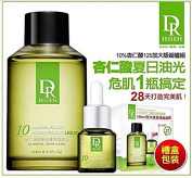 Dr. Hsieh Ma Mandelic Acid Liquid Serum 3rd Genaration Home-peeling Liquid Exfoliating Renewal 125ml + 15ml gift