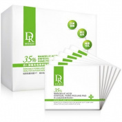 Dr. Hsieh 35% Mandelic Acid Critical Home-Peeling PAD 6 PDS / Box - worldwide shipping